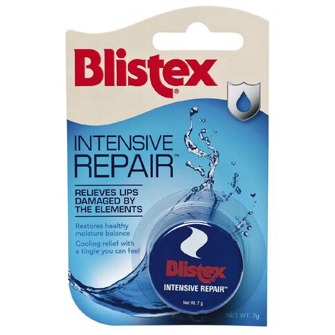 Blistex Intensive Repair Lip Balm