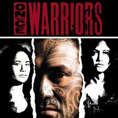 Once Were Warriors CD by Original Soundtrack 1Disc
