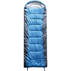 Navigator South All Season Thick Hooded Sleeping Bag Medium