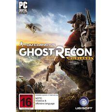PC Games Ghost Recon Wildlands