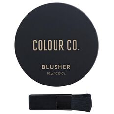 Colour Co. Blusher Pink