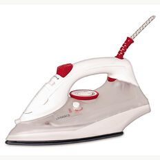 Living & Co Steam Iron 2000W White