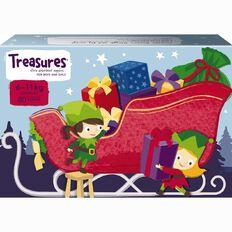Treasures Jumbo Crawler 80 Pack