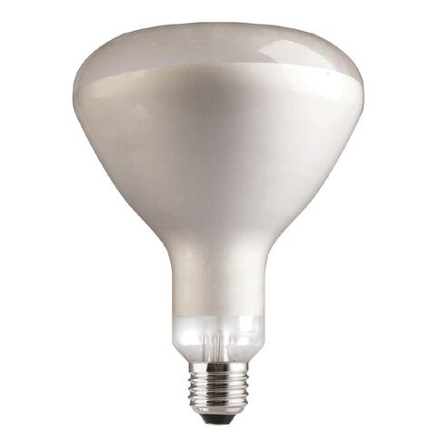 General Electric Bulb Heat Lamp 75W E27