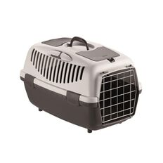 Stefanplast Pet Carrier Gulliver 2 Grey