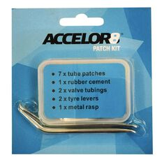 Accelor8 Patch Kit