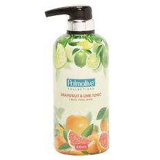 Palmolive Handwash Grapefruit & Lime Tonic 420ml