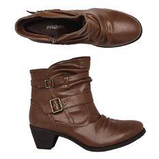 Debut Haylee Boots