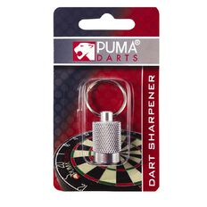 Puma Darts Sharpener and Flight Holder