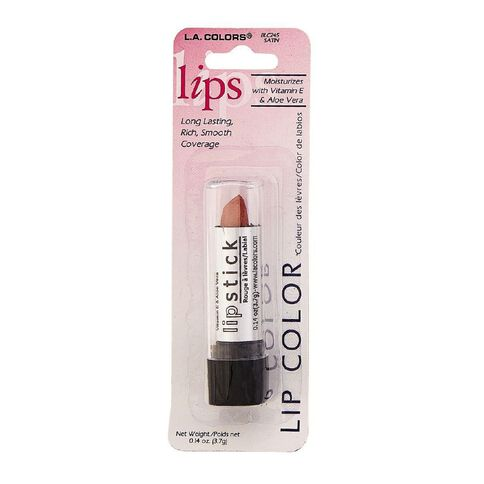 La Colors Lip Color Satin BLC245