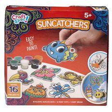 Craft Spot Suncatcher Kit