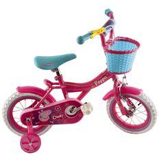 Peppa Pig Bike 12 inch