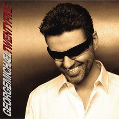 Twenty Five CD by George Michael 2Disc