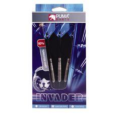 Puma Darts Invader 80% Tungsten Dart Set