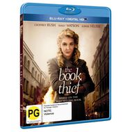 The Book Thief Blu-ray 1Disc
