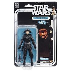 Star Wars Death Squad Comm Black Series 40th Anniversary Figure 6 inch