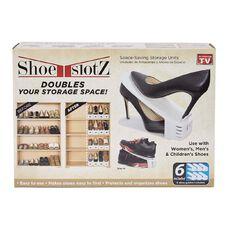 As Seen On TV Shoe Slotz