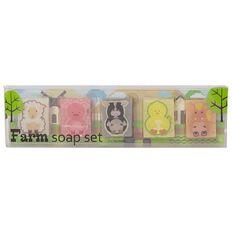 Kids' Soap Farm 5 Pack