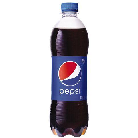 Pepsi 600ml