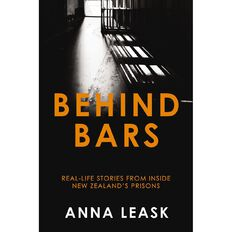 Behind Bars by Anna Leask