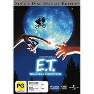 ET DVD 1Disc