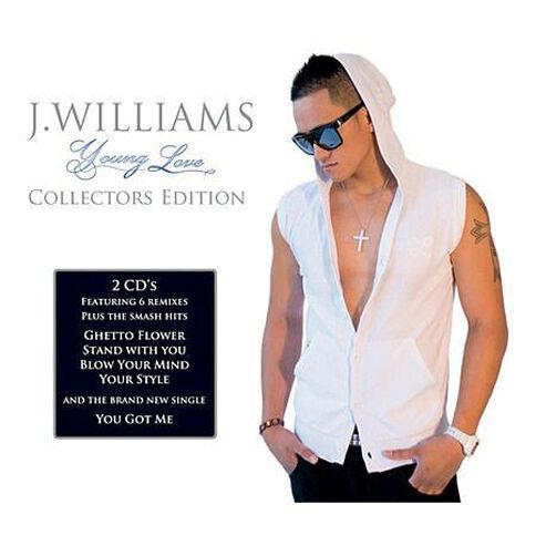 Young Love (Collector's Edition) by J Williams CD
