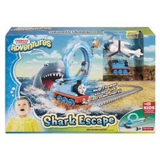 Thomas & Friends Fisher-Price Adventures Shark Escape Play Set