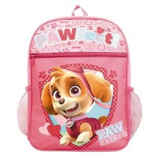 Paw Patrol Girls' Entry Backpack