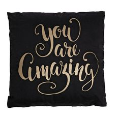 Living & Co Cushion You Are Amazing