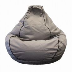 Bean Bag Canvas with Liner Stone 200L