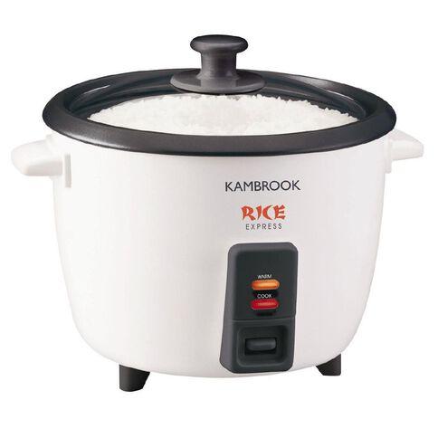 Kambrook 5 Cup Rice Cooker KRC5