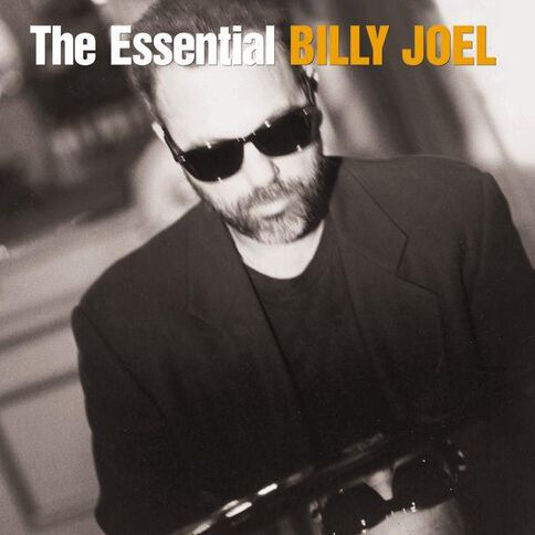 The Essential CD by Billy Joel 2Disc