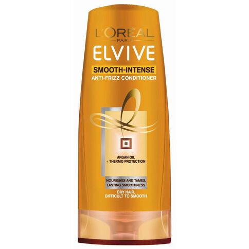 L'Oreal Paris Elvive Smooth Intense Conditioner 250ml