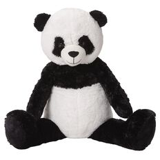 Play Studio Sitting Panda Plush 65cm