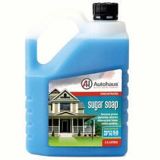 Autohaus Sugar Soap 2.5L