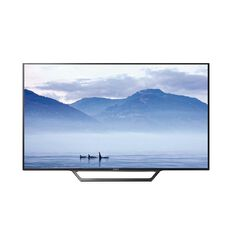 Sony 32 inch HD LED-LCD Smart TV with FreeviewPlus KDL32W600D