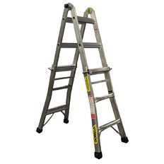 Gorilla Multi-Fold Ladder 3.3m
