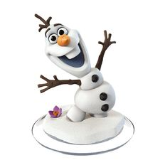 Disney Infinity 3.0 Character Olaf