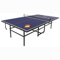 Active Intent Elite Table Tennis Table