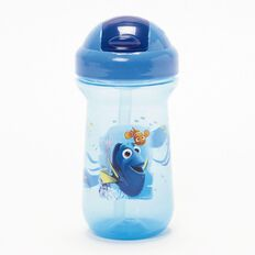 Finding Dory Disney Flip Top Straw Cup