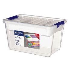 Sistema Storage Organiser 3.5L