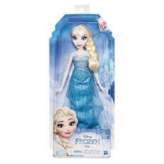 Disney Frozen Classic Doll Elsa