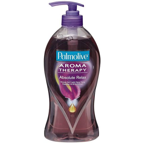 Palmolive Shower Gel Absolute Relax 750ml