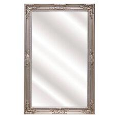 Design House Carlisle Mirror Silver 100cm x 60cm