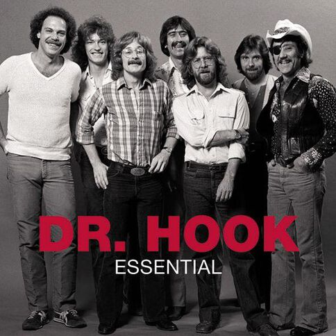 Essential CD by Dr Hook 1Disc