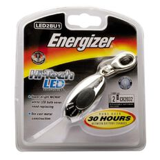 Energizer Ultra Bright Key Ring