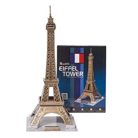 Small 3D Puzzle Assorted
