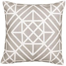 Living & Co Cushion Lattice