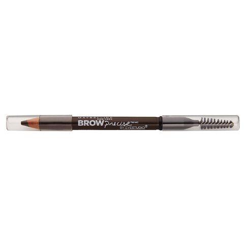 Maybelline Eyestudio Brow Precise Deep Brown