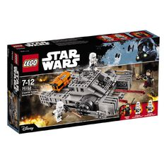 Star Wars LEGO Rogue 1 Imperial Assault Hovertank 75152